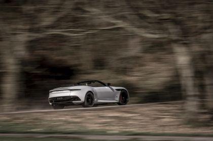 2019 Aston Martin DBS Superleggera Volante 7
