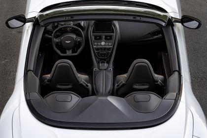 2019 Aston Martin DBS Superleggera Volante 9