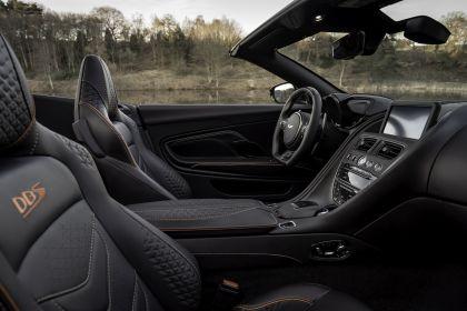 2019 Aston Martin DBS Superleggera Volante 10