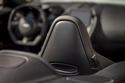 2019 Aston Martin DBS Superleggera Volante 12