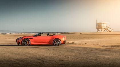 2019 Aston Martin DBS Superleggera Volante 14
