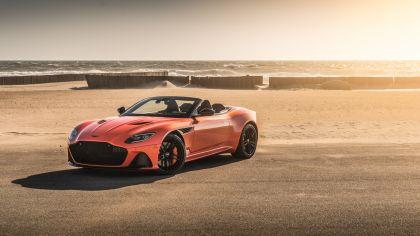 2019 Aston Martin DBS Superleggera Volante 18