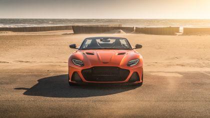 2019 Aston Martin DBS Superleggera Volante 19