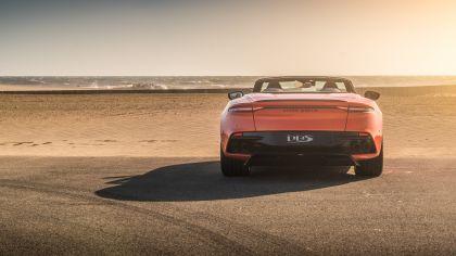 2019 Aston Martin DBS Superleggera Volante 21