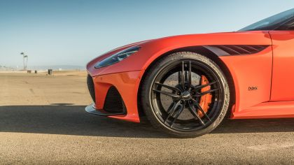 2019 Aston Martin DBS Superleggera Volante 22