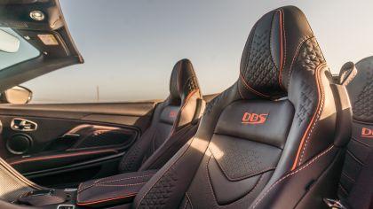 2019 Aston Martin DBS Superleggera Volante 26
