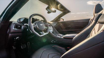 2019 Aston Martin DBS Superleggera Volante 27