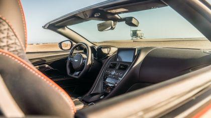2019 Aston Martin DBS Superleggera Volante 28