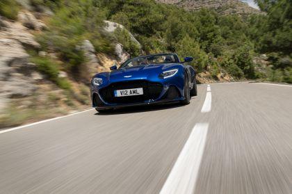 2019 Aston Martin DBS Superleggera Volante 34