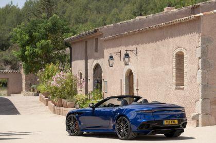 2019 Aston Martin DBS Superleggera Volante 39
