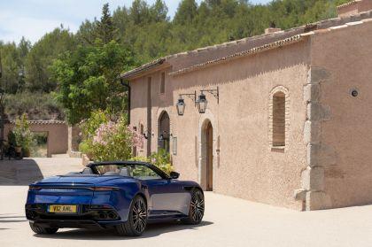2019 Aston Martin DBS Superleggera Volante 40