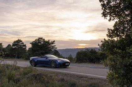 2019 Aston Martin DBS Superleggera Volante 43