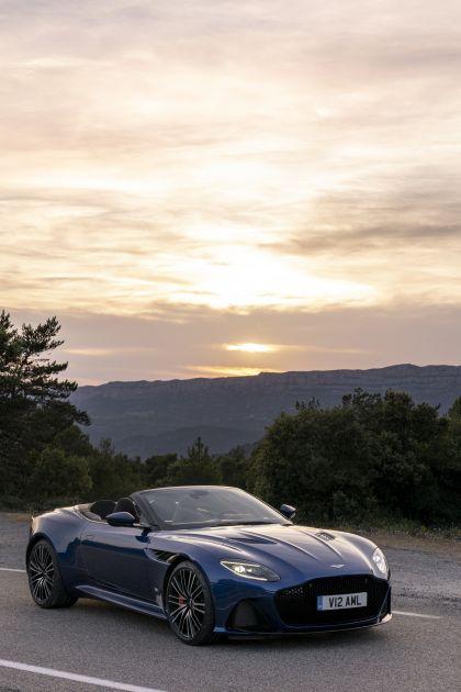 2019 Aston Martin DBS Superleggera Volante 46