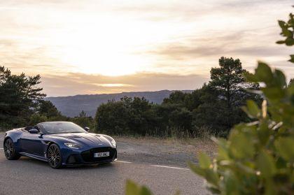 2019 Aston Martin DBS Superleggera Volante 48