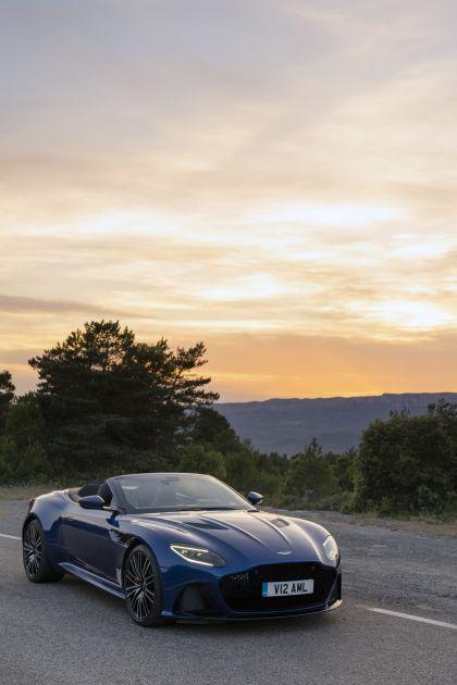 2019 Aston Martin DBS Superleggera Volante 49