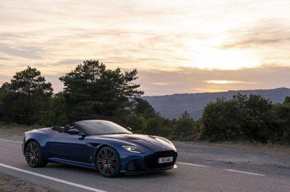 2019 Aston Martin DBS Superleggera Volante 51