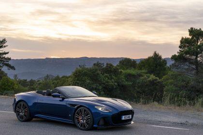 2019 Aston Martin DBS Superleggera Volante 52