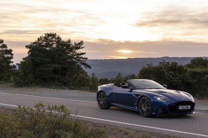 2019 Aston Martin DBS Superleggera Volante 53