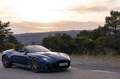 2019 Aston Martin DBS Superleggera Volante 54