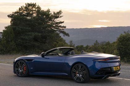 2019 Aston Martin DBS Superleggera Volante 58