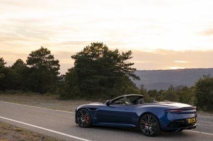 2019 Aston Martin DBS Superleggera Volante 59