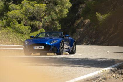 2019 Aston Martin DBS Superleggera Volante 60