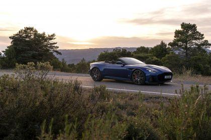 2019 Aston Martin DBS Superleggera Volante 61