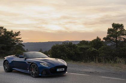 2019 Aston Martin DBS Superleggera Volante 62