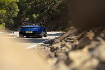 2019 Aston Martin DBS Superleggera Volante 64