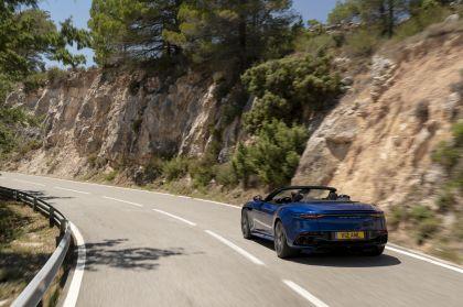 2019 Aston Martin DBS Superleggera Volante 65