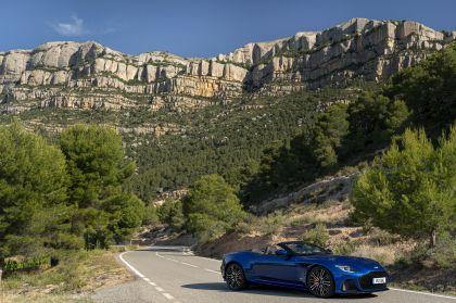2019 Aston Martin DBS Superleggera Volante 66