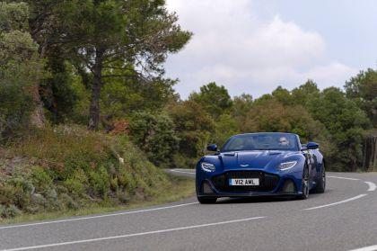 2019 Aston Martin DBS Superleggera Volante 68