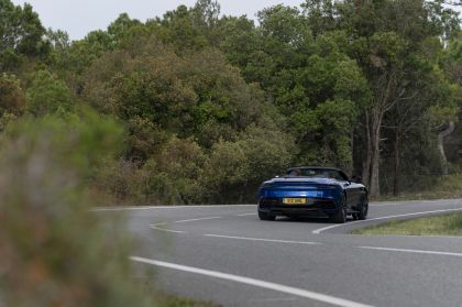 2019 Aston Martin DBS Superleggera Volante 70