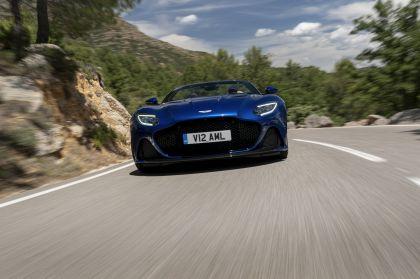 2019 Aston Martin DBS Superleggera Volante 71