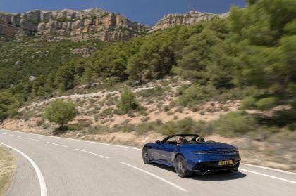 2019 Aston Martin DBS Superleggera Volante 72