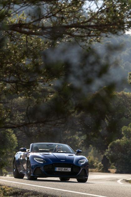 2019 Aston Martin DBS Superleggera Volante 73