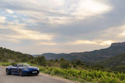 2019 Aston Martin DBS Superleggera Volante 74