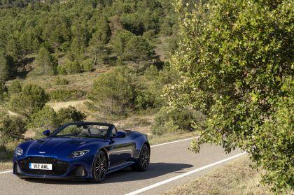 2019 Aston Martin DBS Superleggera Volante 75