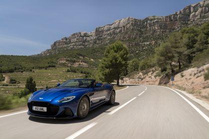 2019 Aston Martin DBS Superleggera Volante 77