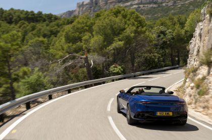 2019 Aston Martin DBS Superleggera Volante 80