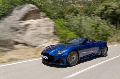 2019 Aston Martin DBS Superleggera Volante 82