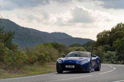 2019 Aston Martin DBS Superleggera Volante 84