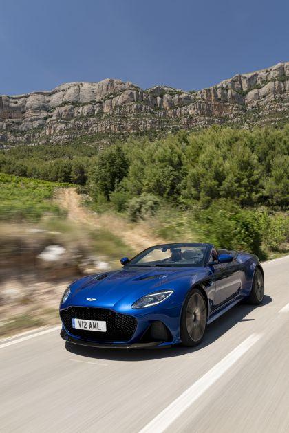 2019 Aston Martin DBS Superleggera Volante 85