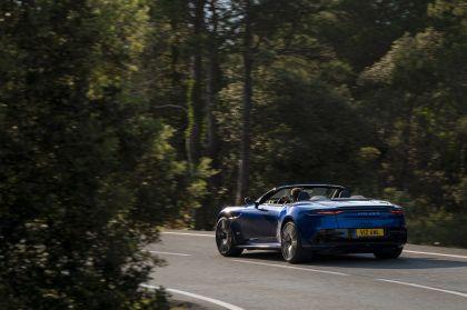 2019 Aston Martin DBS Superleggera Volante 87