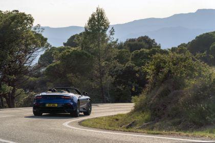 2019 Aston Martin DBS Superleggera Volante 88