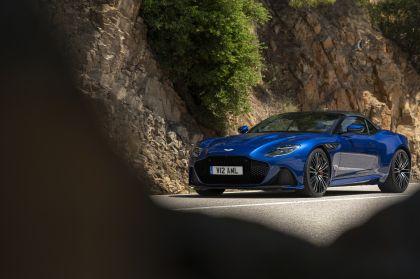 2019 Aston Martin DBS Superleggera Volante 90