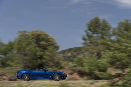 2019 Aston Martin DBS Superleggera Volante 93