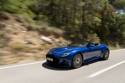 2019 Aston Martin DBS Superleggera Volante 95