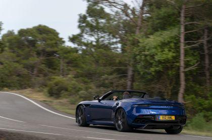2019 Aston Martin DBS Superleggera Volante 100