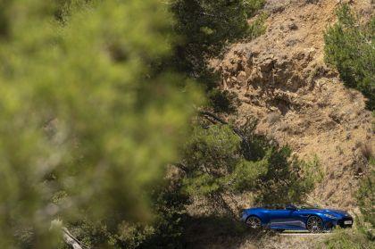 2019 Aston Martin DBS Superleggera Volante 102